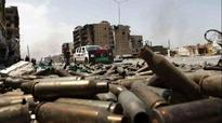 Clashes between Libyan forces and Sudanese fighters kills 30