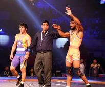 Pro-Wrestling League: Yogeshwar Dutt The Key For Haryana Hammers Against Mumbai Yodhas