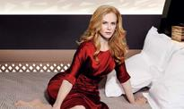 Etihad Airways creates 360-degree VR film with Nicole Kidman