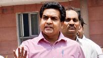 Kapil Mishra vacates government bungalow