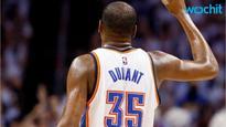 Thunder vs. Warriors Game 5 live stream online info, 2016 NBA Playoffs odds