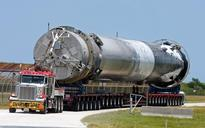 Exclusive: SpaceX to hit fastest launch pace with new Florida site - executive