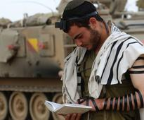 Finding the appropriate chief chaplain for the IDF