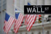 Wall Street swings lower after Trump warns North Korea