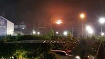37 feared dead in Philippine mall blaze: Vice Mayor