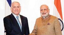 Israeli media rolls out 'red carpet' for Modi