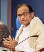Lie being spread to discredit me: Chidambaram