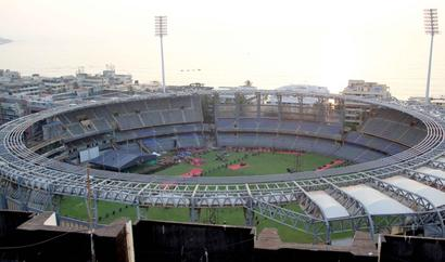 Davis Cup at Wankhede or hockey matches at Eden Gardens?