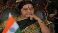 From Rohingyas to dirty politics: Sushma Swaraj heads to Bangladesh amidst much drama