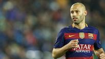 Barcelona struggle to attract new forwards - Andres Iniesta