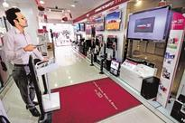 Makers of consumer durables extend Diwali offers to cushion note ban blow