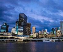 Spectacular Brisbane timelapse video