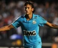 Santos coach concerned at Neymar reports
