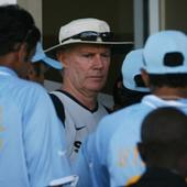 Greg Chappell wants Kumble to produce a team that works hard unlike in the past