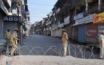 Kashmir protests: Colleges remain shut for second consecutive day; 3G, 4G services suspended