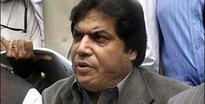 Police pursues Hanif Abbasi for murder of PTI supporter