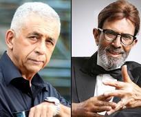 Naseeruddin Shah: The film industry created Rajesh Khanna, used him, and cast him away