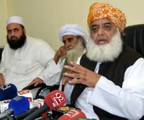 Tribal reforms: Give constitutional rights to FATA people first: Fazl