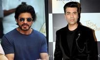 SRK, KJo urge fans to say 'no to spoilers'