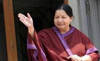 DMK-Congress Combine Is 'Coalition Of Loot', Alleges Jayalalithaa