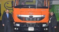 Tata Motors bets big on all-Signa range of M&HCVs