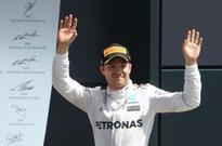 Mercedes drop Rosberg appeal