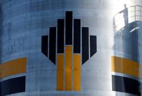 Russia's Rosneft not seeking Sistema's assets - CEO