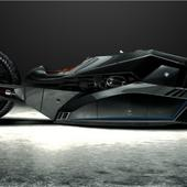 Check out this amazing motorcycle concept for BMW