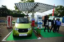 Electric mobility mission faces infrastructure, finance hurdles