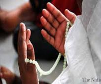 Lailatul Qadr observed with traditional fervour