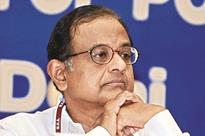 BJP corners Chidambaram on Aircel-Maxis case in LS