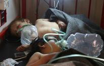 Syria victims gassed as they slept: Media report