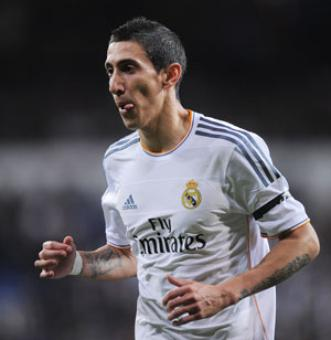 Former Real Madrid players Alonso, Di Maria, Carvalho charged with tax fraud