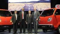 Tata launches the Magic Iris and Ace Zip