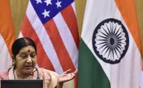 External Affairs Ministry Also Contributed To Foreign Investment Growth: Sushma Swaraj