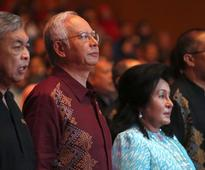 Malaysia's first lady linked to $30 million worth of jewelry bought with 1MDB funds