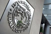 IMF delegation arrives in Tehran