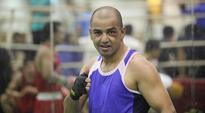 Akhil Kumar, Jitender Kumar seek Haryana Police nod for comeback to ring