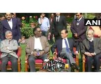It's a Black Day for our judiciary: Ujjwal Nikam on SC judges' press meet