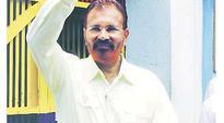 Ishrat Jahan encounter accused DG Vanzara to launch NGO to help terror victims
