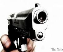 Four shot dead in Mastung