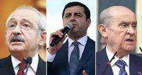 Experts: Crack in opposition will lead to new party in Turkish Parliament
