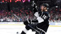 Kris Versteeg headlines wave of players leaving NHL, going overseas