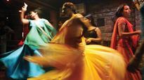 Vulgar dance show at Arnala temple irks locals