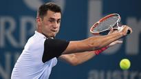 Brisbane International 2016: Tomic beats Mahut to reach second round and retain hope for a top-16 Australian Open seeding