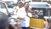 Chennai: Sasikala Pushpas lawyer attacked by AIADMK cadres