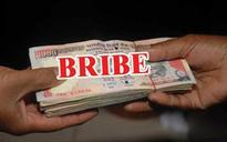 Head constable nabbed for accepting bribe of Rs 1.15 lakh