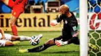 Belgium vs. United States, 2014 World Cup: Final score 2-1, Red Devils hold off USA in extra time