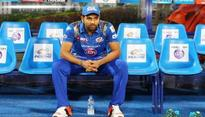 Feeling great to get back to whites: Rohit Sharma
