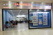 Barrhead announces partnership with National Geographic Traveller